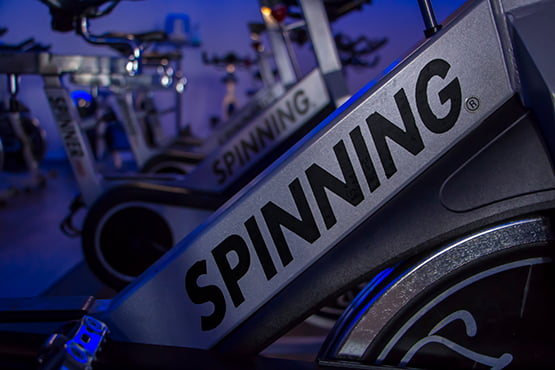 Rob's Health Centre - Spinning